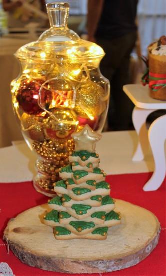 Arbolito de cookies (2)