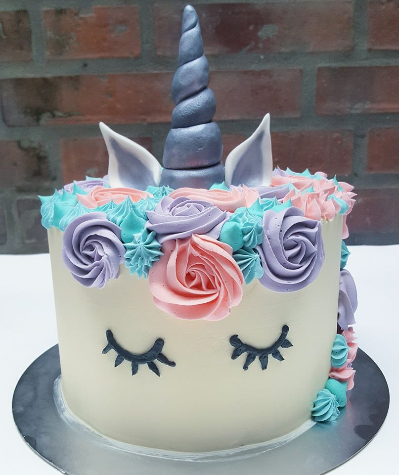 Images Of Cakes At Walmart