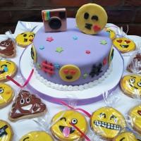 Tortas Decoradas Clásicas