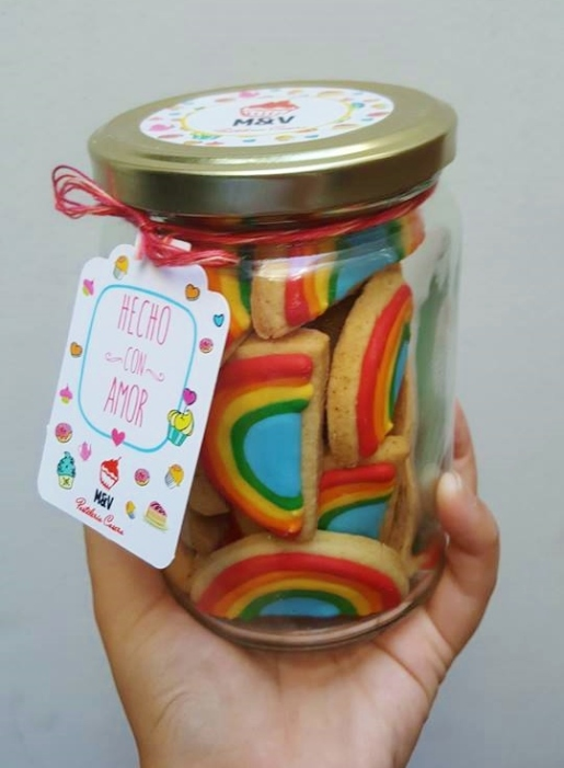 Frasco Minicookies Arcoiris (1)