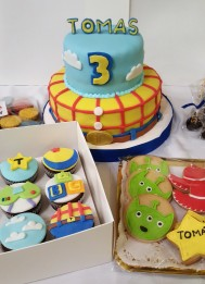 Toy Story Woody (5)