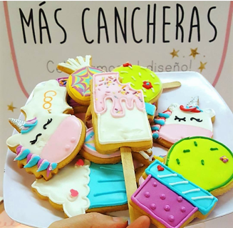 Workshop cookies Más Cancheras (29)
