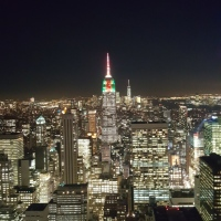 Mi Viaje a New York (Vicky) - parte 1