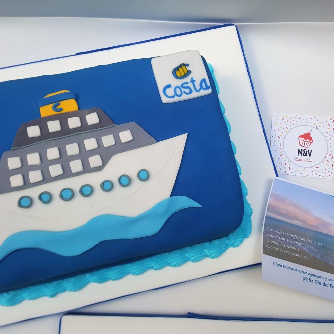 Tortas Costa Cruceros (6)