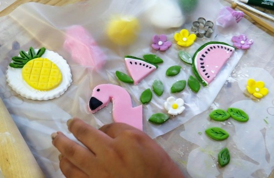 Workshop Cupcakes y Cakepops Summer Party (11)