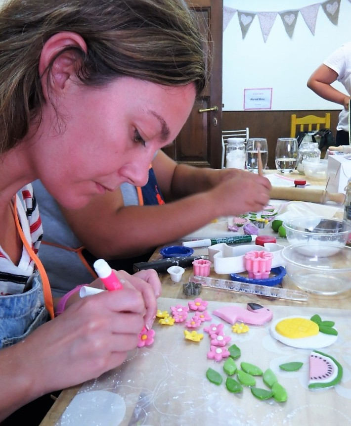 Workshop Cupcakes y Cakepops Summer Party (12)