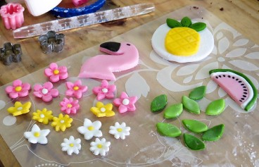 Workshop Cupcakes y Cakepops Summer Party (15)