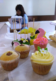 Workshop Cupcakes y Cakepops Summer Party (2)