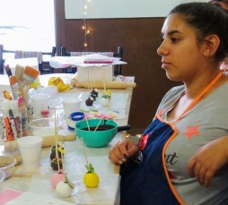 Workshop Cupcakes y Cakepops Summer Party (26)