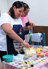 Workshop Cupcakes y Cakepops Summer Party (27)