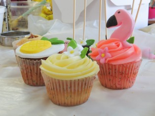 Workshop Cupcakes y Cakepops Summer Party (33)