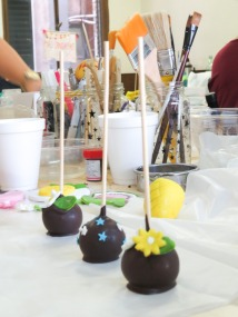 Workshop Cupcakes y Cakepops Summer Party (41)