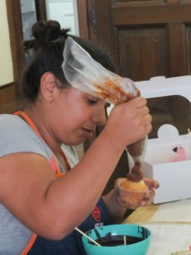 Workshop Cupcakes y Cakepops Summer Party (46)