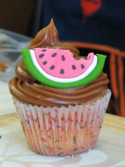 Workshop Cupcakes y Cakepops Summer Party (53)