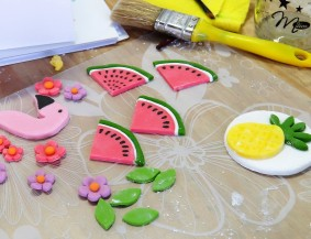 Workshop Cupcakes y Cakepops Summer Party (55)