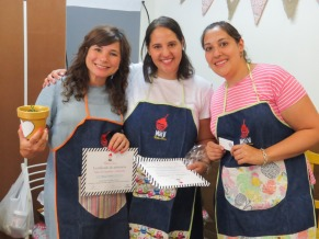 Workshop Cupcakes y Cakepops Summer Party (56)