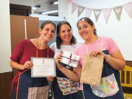 Workshop Cupcakes y Cakepops Summer Party (57)