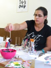 Workshop Cupcakes y Cakepops Summer Party (59)