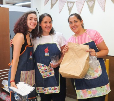 Workshop Cupcakes y Cakepops Summer Party (61)
