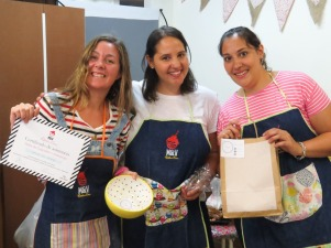 Workshop Cupcakes y Cakepops Summer Party (65)