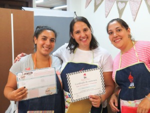 Workshop Cupcakes y Cakepops Summer Party (66)