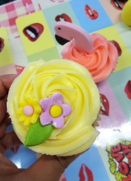 Workshop Cupcakes y Cakepops Summer Party (8)