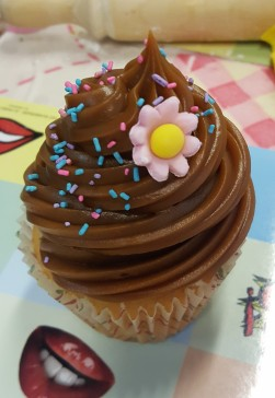 Workshop Cupcakes y Cakepops Summer Party (9)