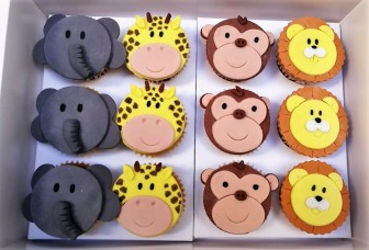 cupcakes animalitos (1)
