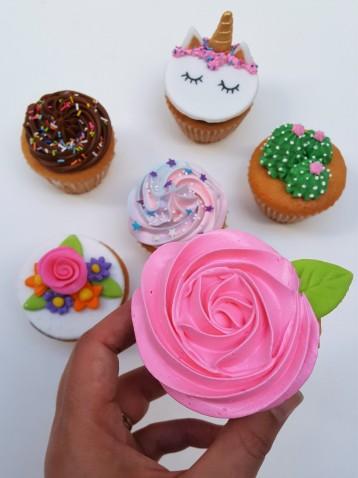 Cupcakes Workshop (6)