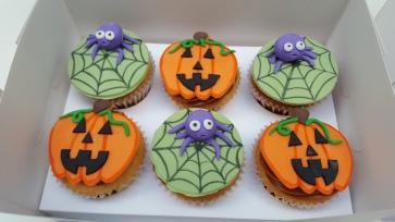 Halloween cookies y cupcakes (5)