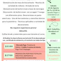 Próximos Workshops/Eventos