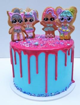 Lol Drip cake (2)