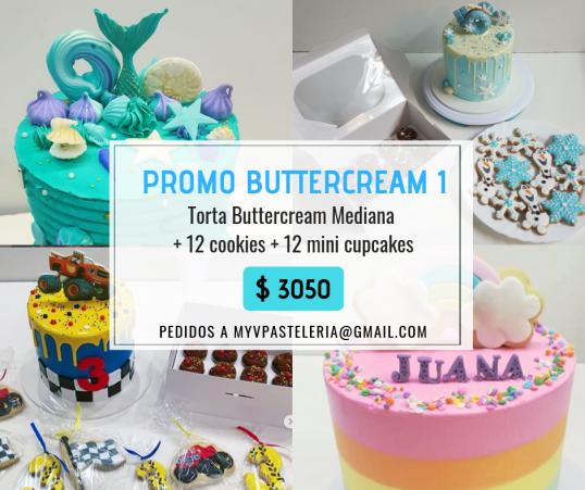 Promo Buttercream 1