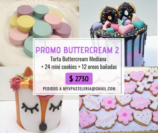 Promo Buttercream 2