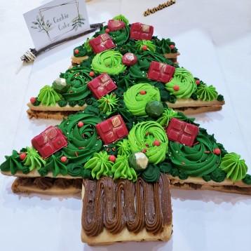 Cookie Cake Arbolito (2)