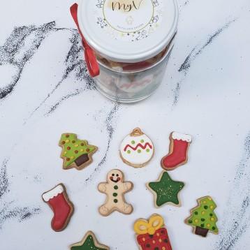 Frasco de mini cookies (1)